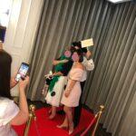 goście kochają fotobudkę